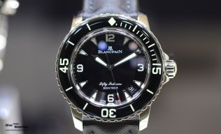 Blancpain_Fifty_Fathoms_Bathyscaphe_SS_Front_Baselworld_2015